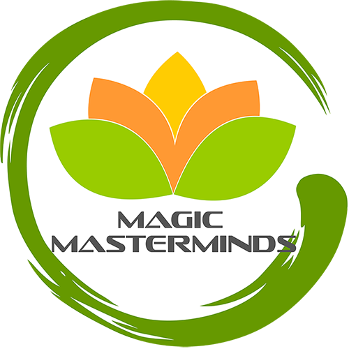 Magic Masterminds