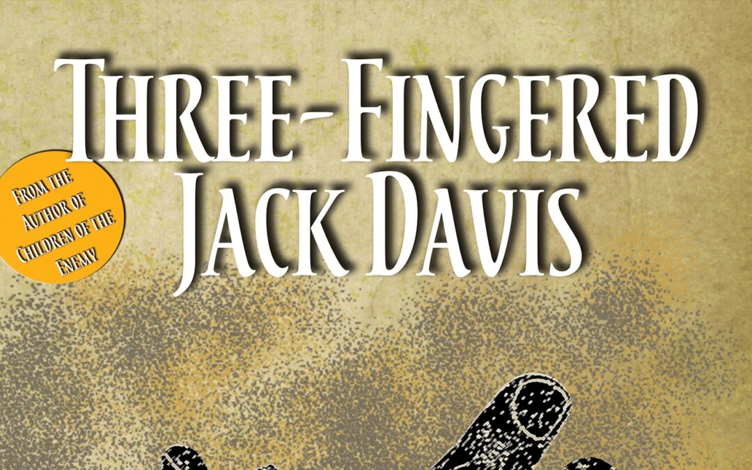 Three-Fingered Jack Davis